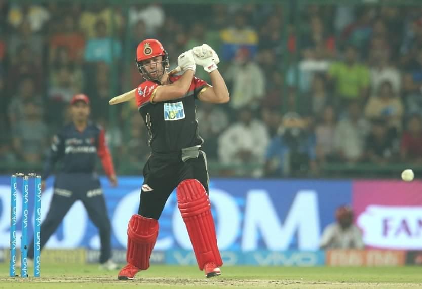 De Villiers to captain RCB