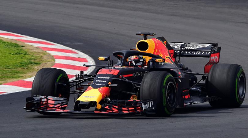 F1 FP1 Results: Max Verstappen crashes, Bottas Leads Hamilton at Monza F1 Free Practice 1 | Formula 1 2020 Italian Grand Prix