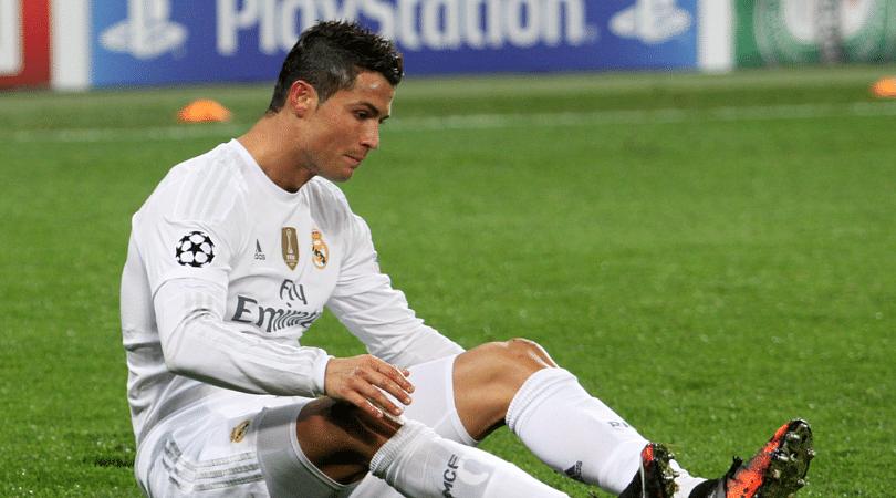 Casemiro backs Cristiano Ronaldo for FIFA Best award