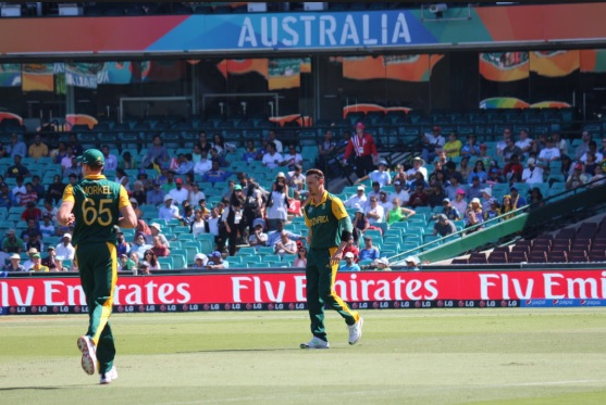 Dale Steyn recalled to South Africa's ODI team