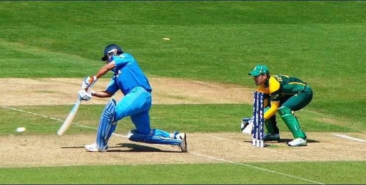 Manjrekar on Dhoni's batting position