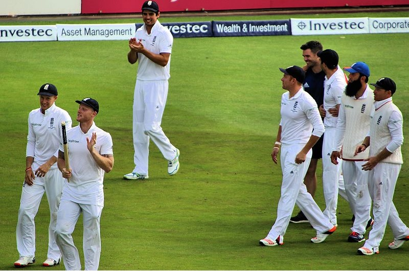 new Test rankings after England beat India