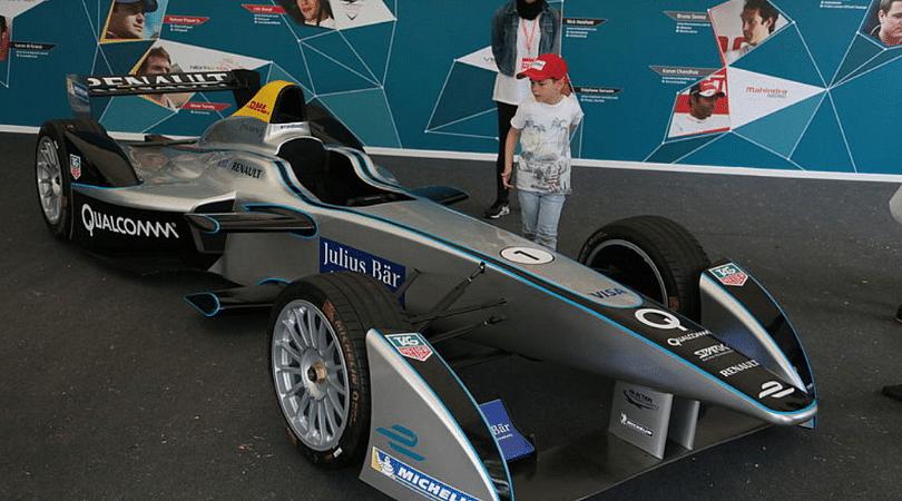 Formula E to have a race in Saudi Arabia