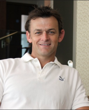 Gilchrist compares Pant with MS Dhoni