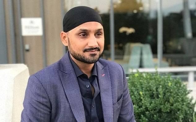 Harbhajan Singh on Asia Cup selection