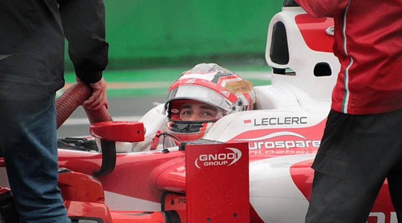 Leclerc desperate for 2019 Ferrari move