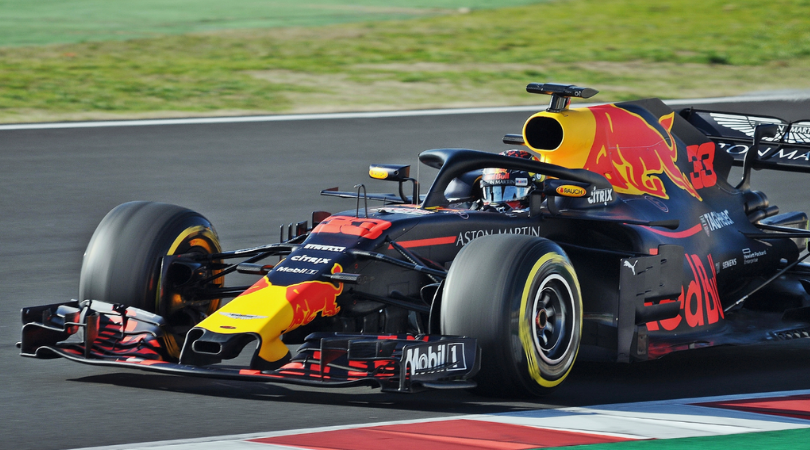 Verstappen launches attack on Abiteboul