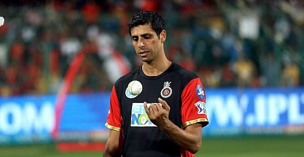 Ashish Nehra appointed RCB coach
