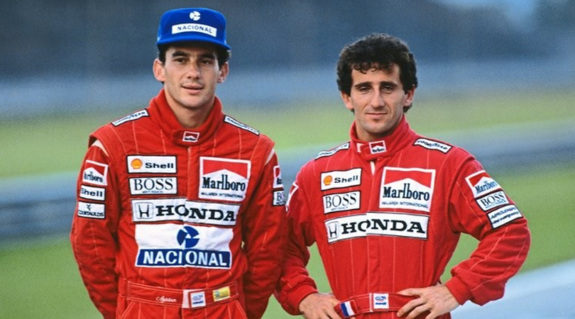 Fastest F1 Drivers: Ayrton Senna ranked as fastest in Formula 1 and AWS Top 10 Best F1 Drivers
