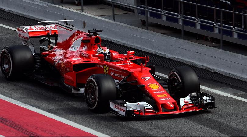 Raikkonen to take part ownership in Sauber