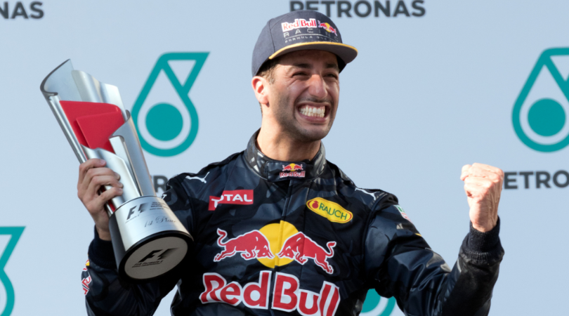 Ricciardo hints at missing Russian GP
