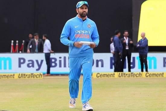 India's predicted XI against Pakistan
