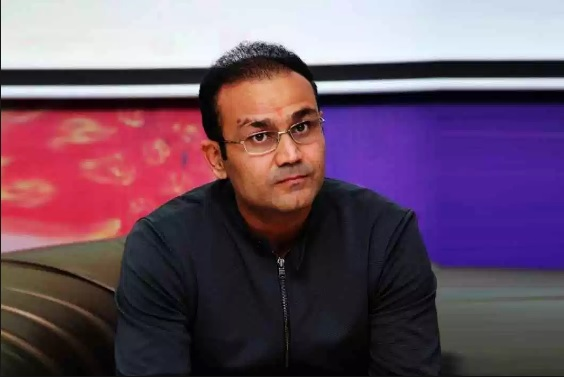 Sehwag on India's defeat against England