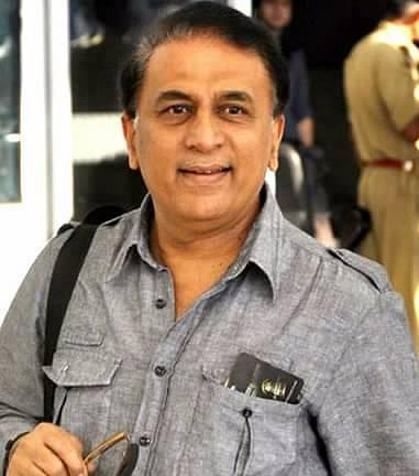 Gavaskar on Dhoni's form