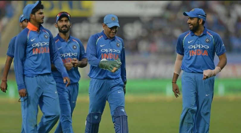India's Predicted XI for the Asia Cup