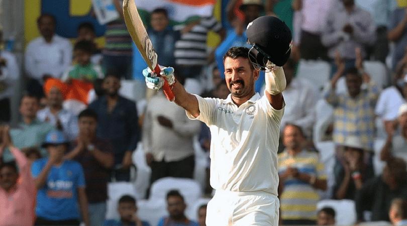 virat kohli's reaction to india's lead