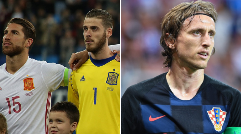 spain vs croatia prediction