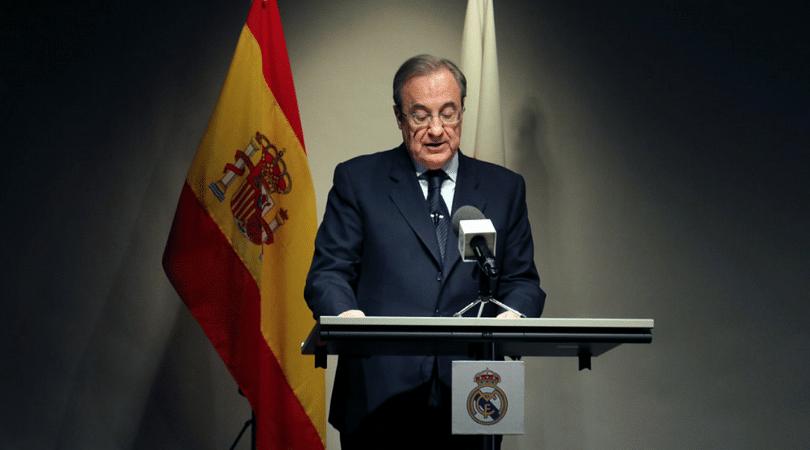 de Jong to Real Madrid