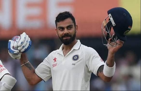 Virat Kohli completes 18,000 runs