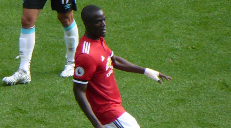 eric bailly to arsenal