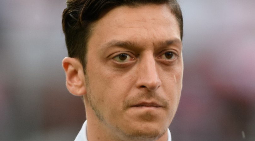 Ozil's agent lashes out at Kroos, Mueller and Neuer