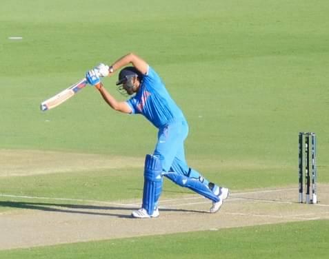 India's new No. 4 batsman
