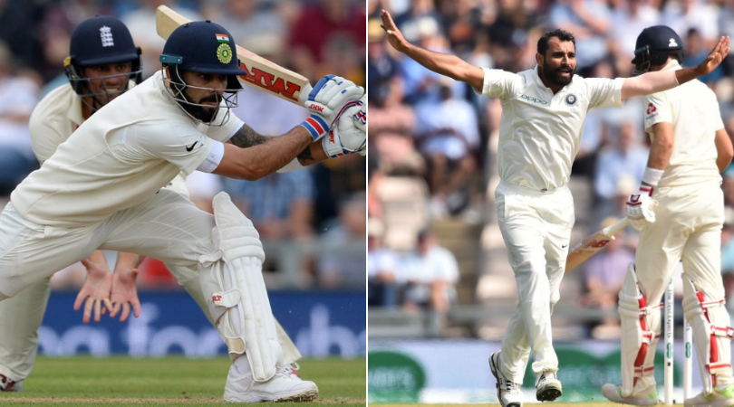 ICC announces new test rankings