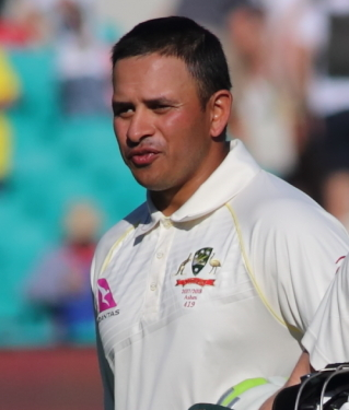 Usman Khawaja's brother being investigated for counter terrorism
