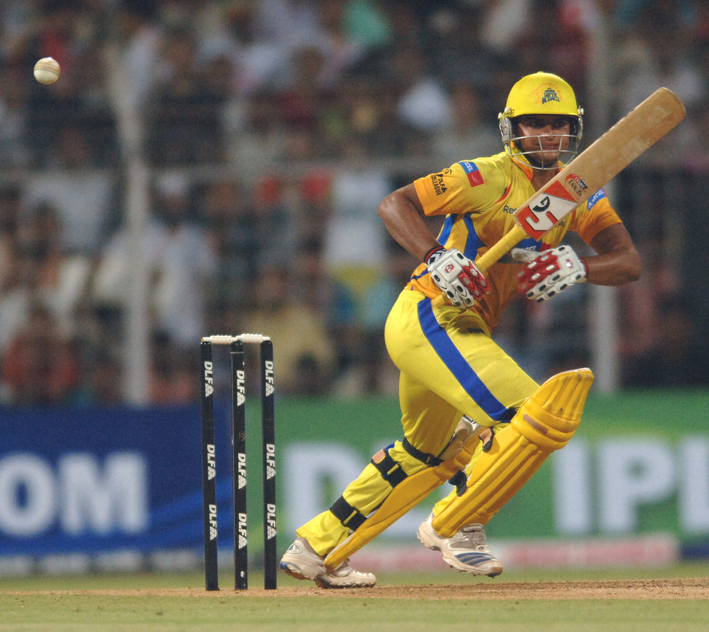 3 Players which Chennai Super Kings should release