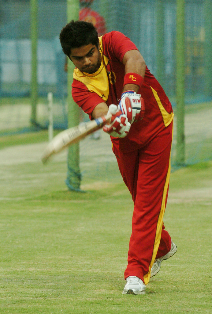 3 Players which Royal Challengers Bangalore should release