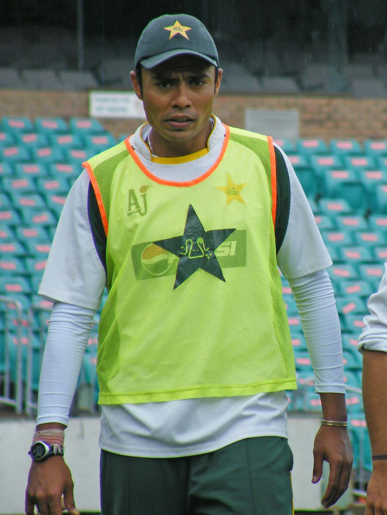 Danish Kaneria admits role in spot-fixing