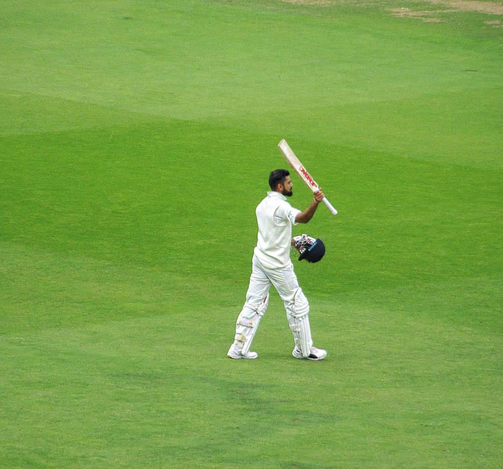 India Test Squad for Australia tour announced