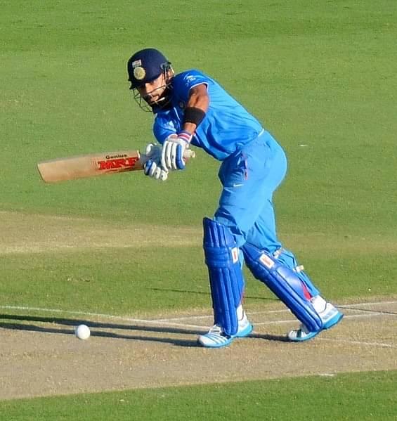 Records which Kohli broke during his 37th ODI century