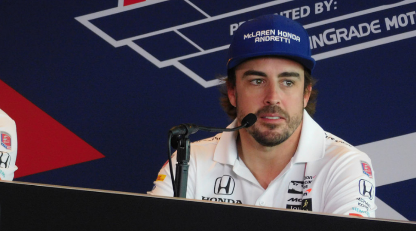 Alonso could return to F1 in 2020