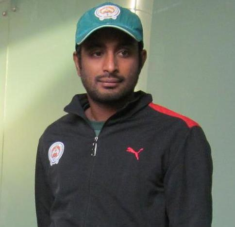Twitter reactions on Ambati Rayudu's third ODI century