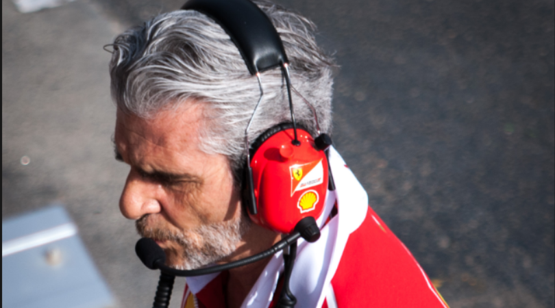 Arrivabene on his reported move to Juventus
