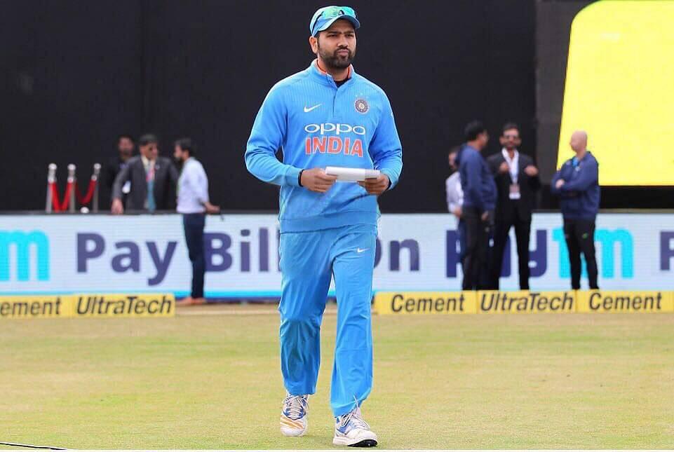India's Predicted Squad against West Indies