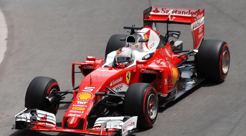 FIA have attached second sensor to Ferrari drive units