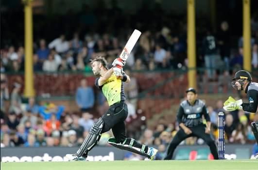 Australia's Predicted Playing XI for 1st T20I vs Pakistan