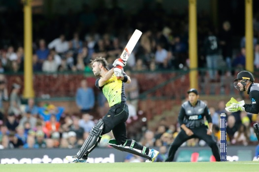 Maxwell opens up on his lowest point in career