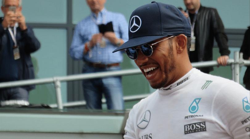 Hamilton unhappy with boring F1