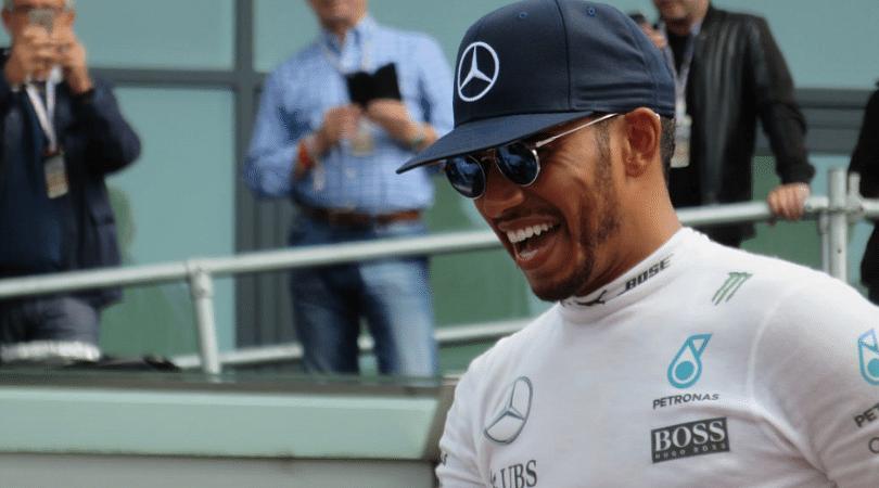 Lewis Hamilton could retire after 2018