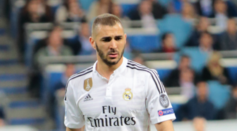 Benzema accused of kidnapping former agent