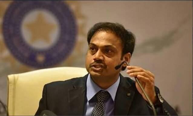 MSK Prasad on Karun Nair's exclusion