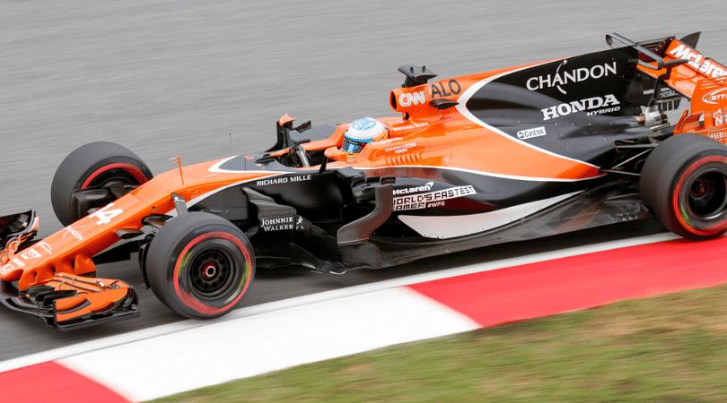 McLaren announce partnership with Coca-Cola
