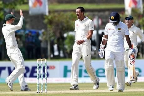 Australia slump further down in ICC Test Rankings