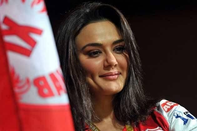 Preity Zinta on Betting