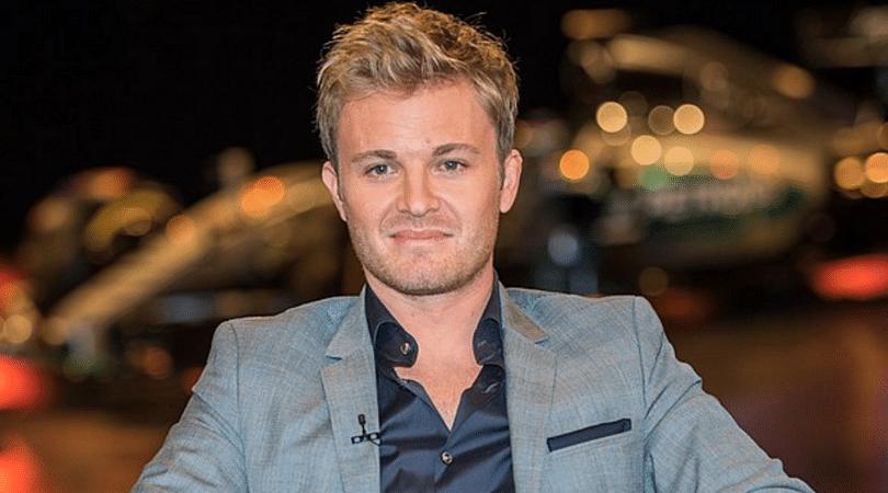 Rosberg feels Formula 1 and Formula E will merge