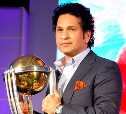 Sachin Tendulkar's message on Kohli's 10,000 ODI runs