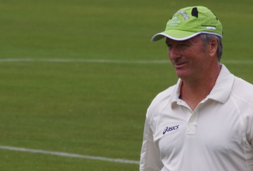 Steve Waugh on Cape Town Ball Tampering